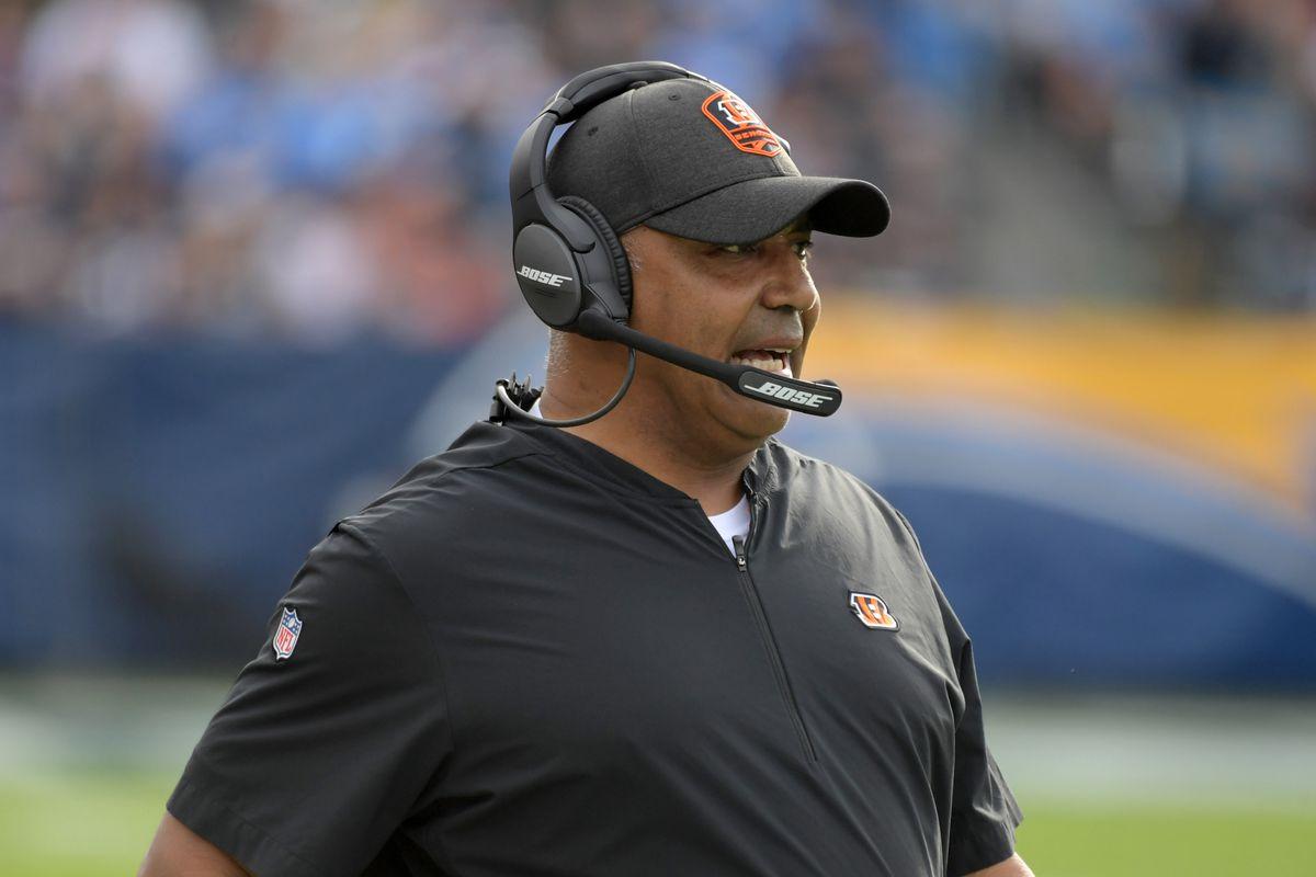 NFL: Cincinnati Bengals at Los Angeles Chargers