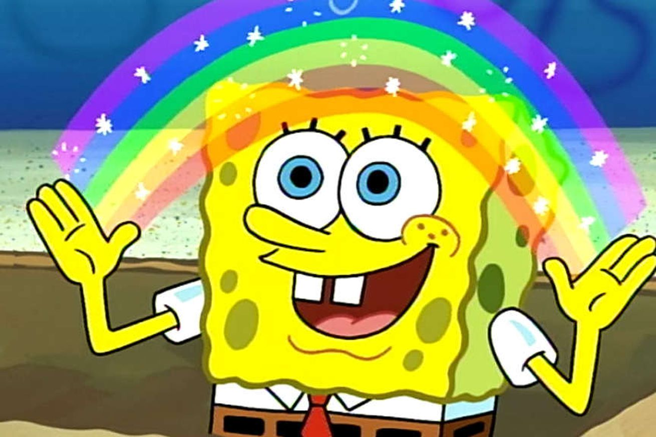 spongebob to air through its 20th year will be old enough to