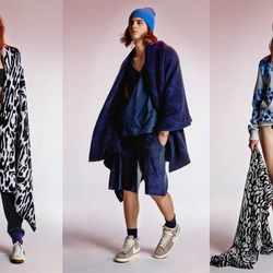 """<b><a href=""""http://www.baja-east.com/"""">Baja East:</a></b> Because after doing time at Celine, Burberry, and Lanvin, the designers understand the luxury market from the inside out."""