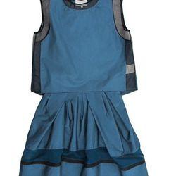 "3.1 Phillip Lim Sleeveless Umbrella Skirt Dress, <a href=""http://pasdedeuxny.com/search.asp?Mode=Product&Type=Shop&TypeID=69&ProductID=531"">$369</a> at Pas de Deux"