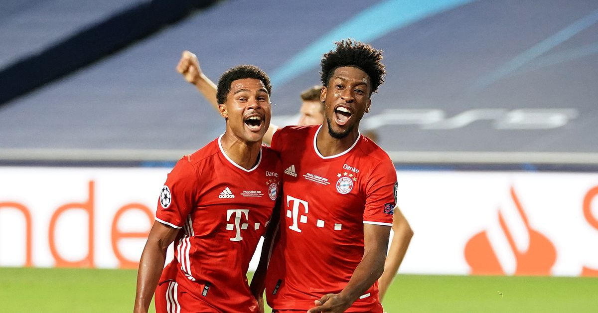 Bayern Munich's battle for playing time at wing is heating up - Bavarian Football Works