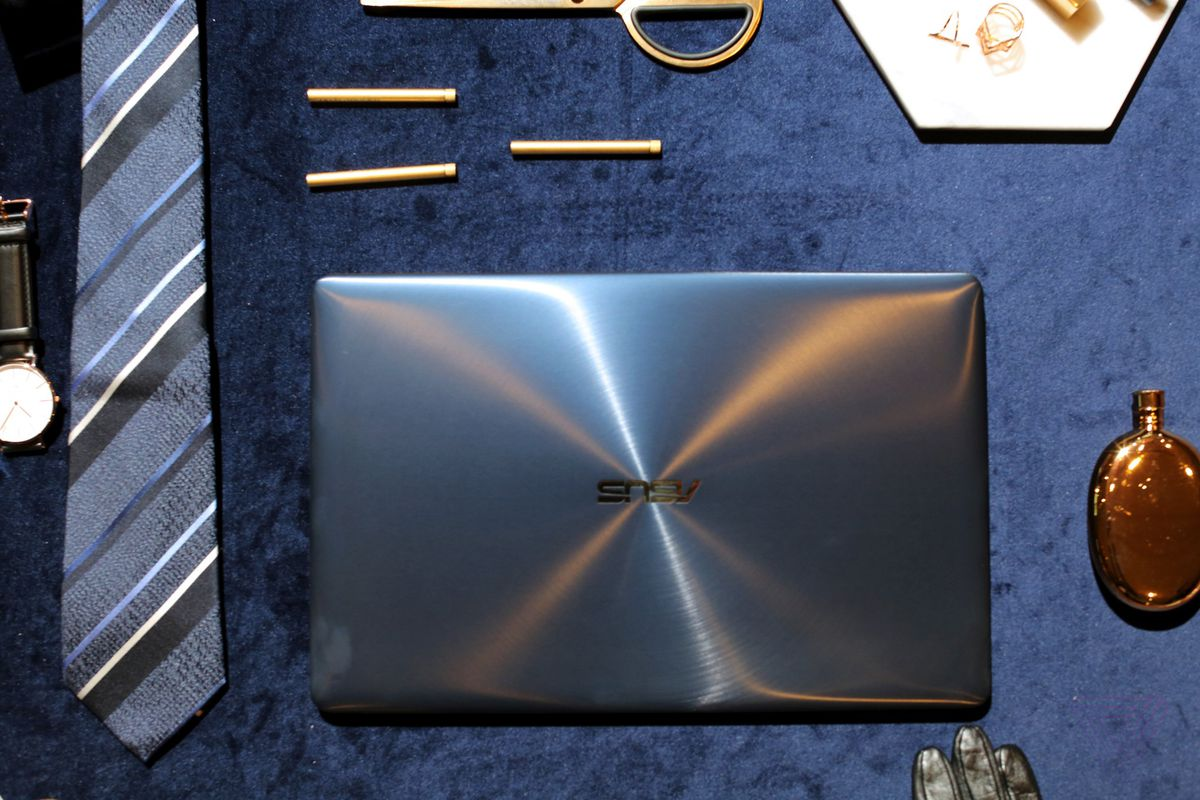 ASUS Launches New Ultra-Thin Laptop Models & Mixed Reality Headset