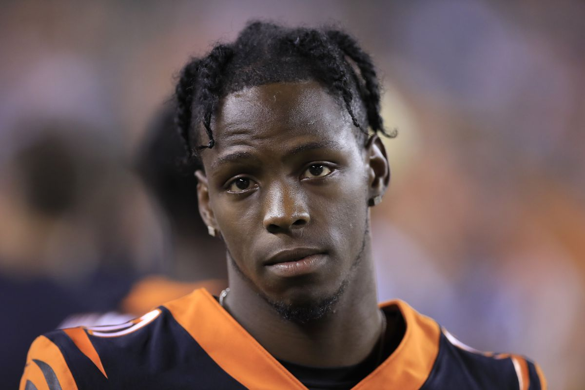 John Ross talks about Zac Taylor's new offense and stepping up vs. Seahawks
