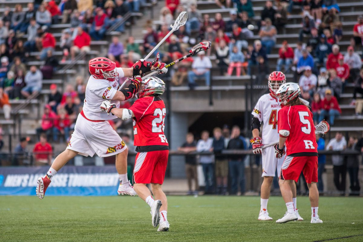 Maryland men's and women's lacrosse will both start NCAA Tournament play as the No. 1 overall seed