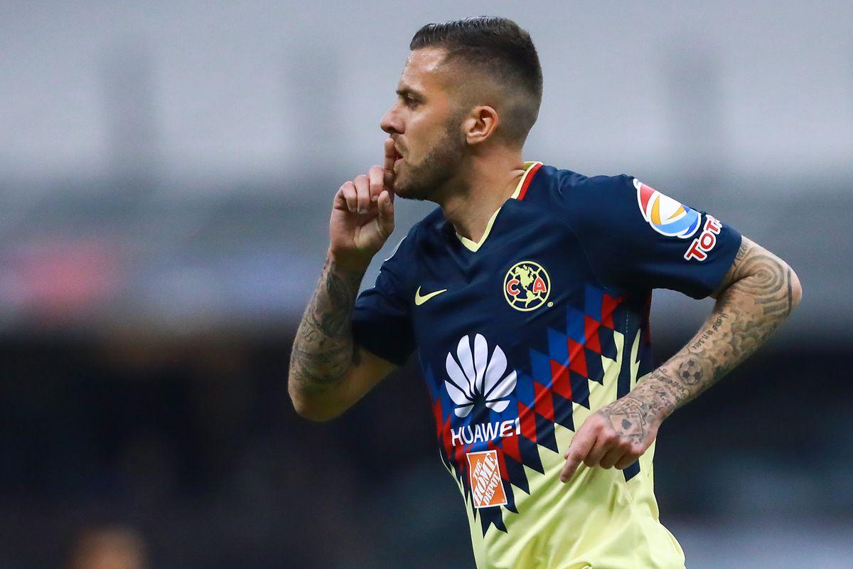 America v Lobos BUAP - Torneo Clausura 2018 Liga MX