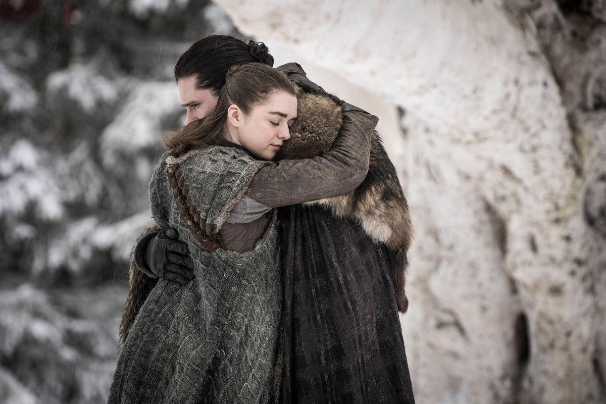 Game of Thrones' season 8 premiere recalls key moments from