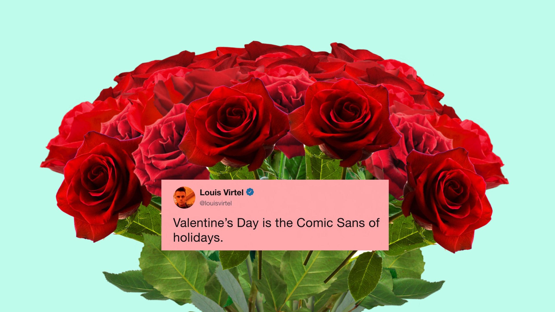 The Best Valentine's Day Tweets