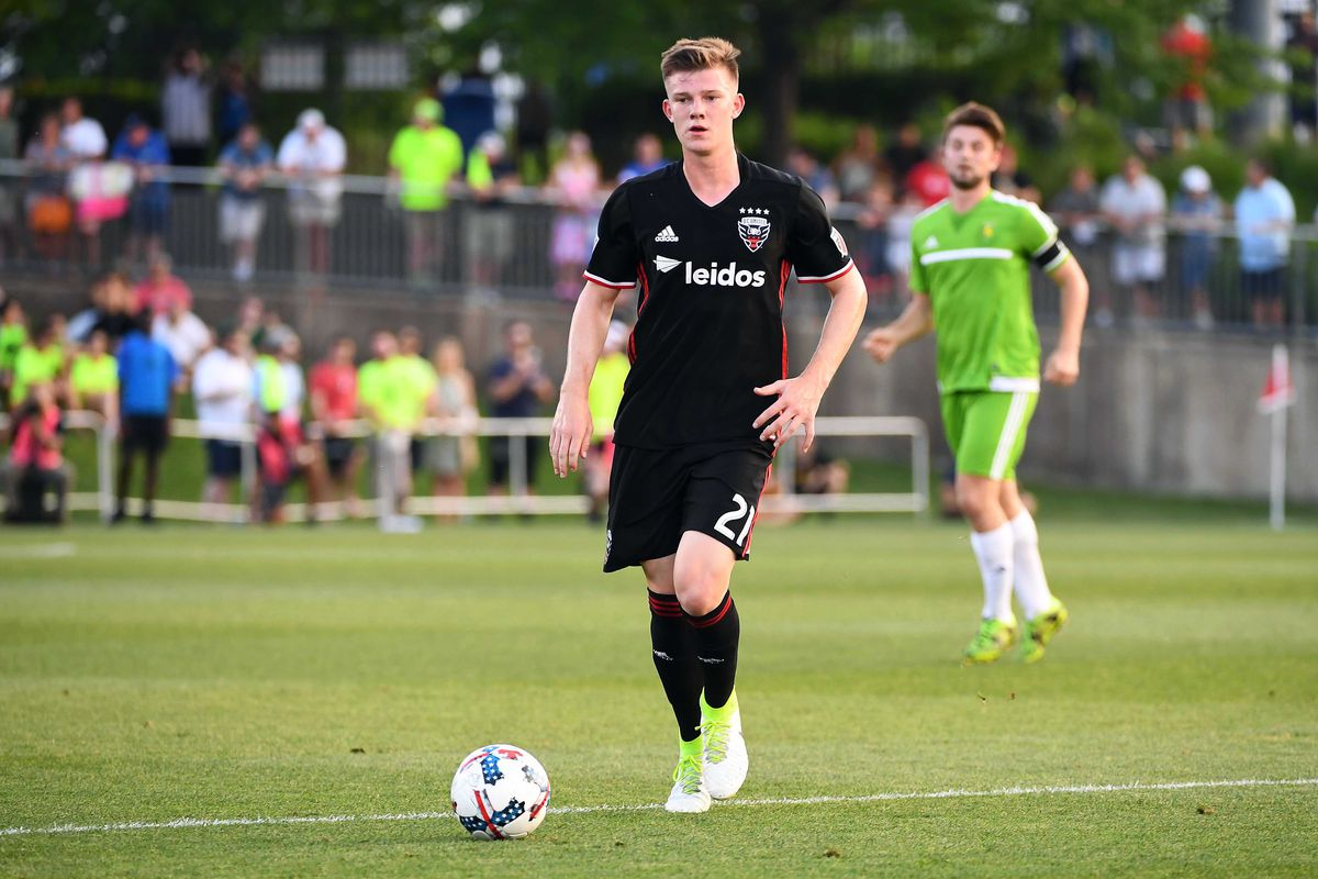 How to watch the USA U17s vs  India - Black And Red United