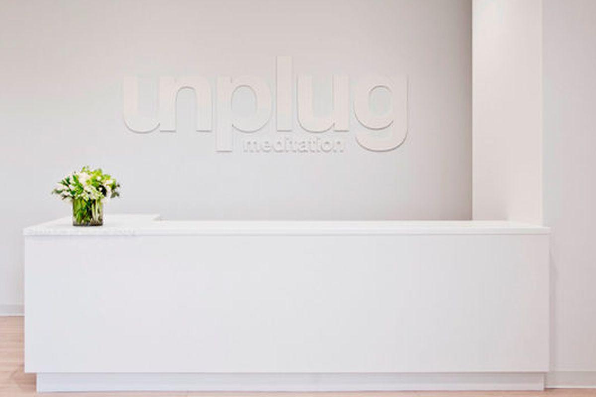 Photo: Unplug Meditation