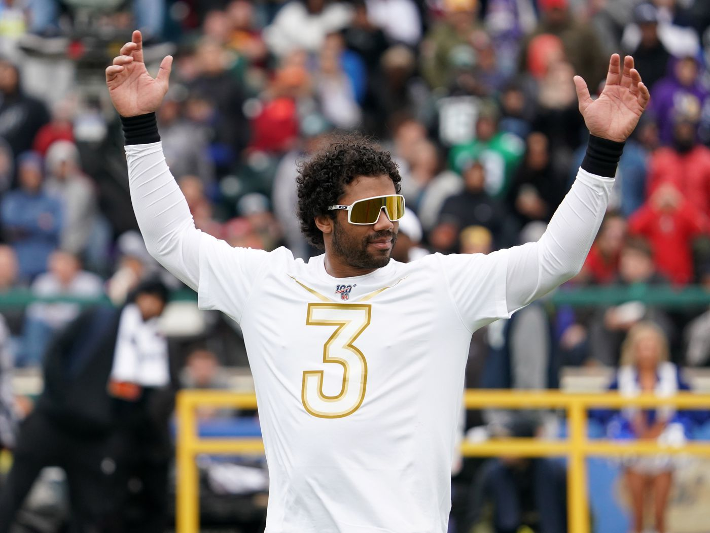 Here's what Seattle Seahawks QB Russell Wilson will have to do to ...