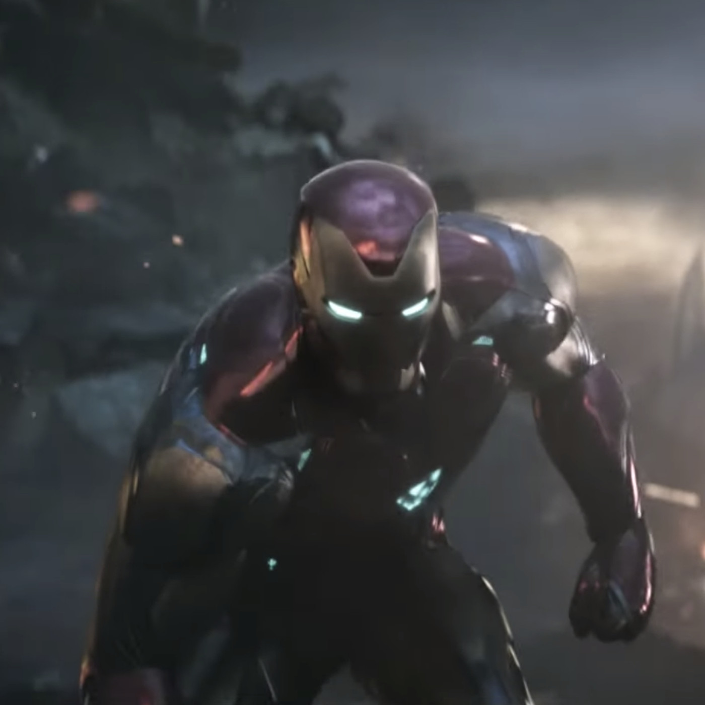 Avengers: Endgame's Blu-ray trailer spoils the film for everyone who