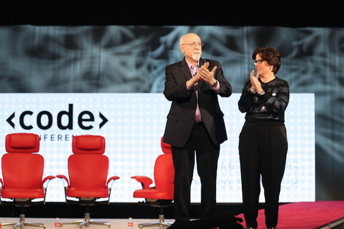 Six Things I Learned at the Code Conference