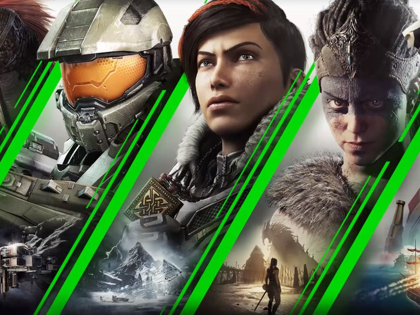 Image result for Xbox Game Pass for PC pricing revealed ahead of E3 event