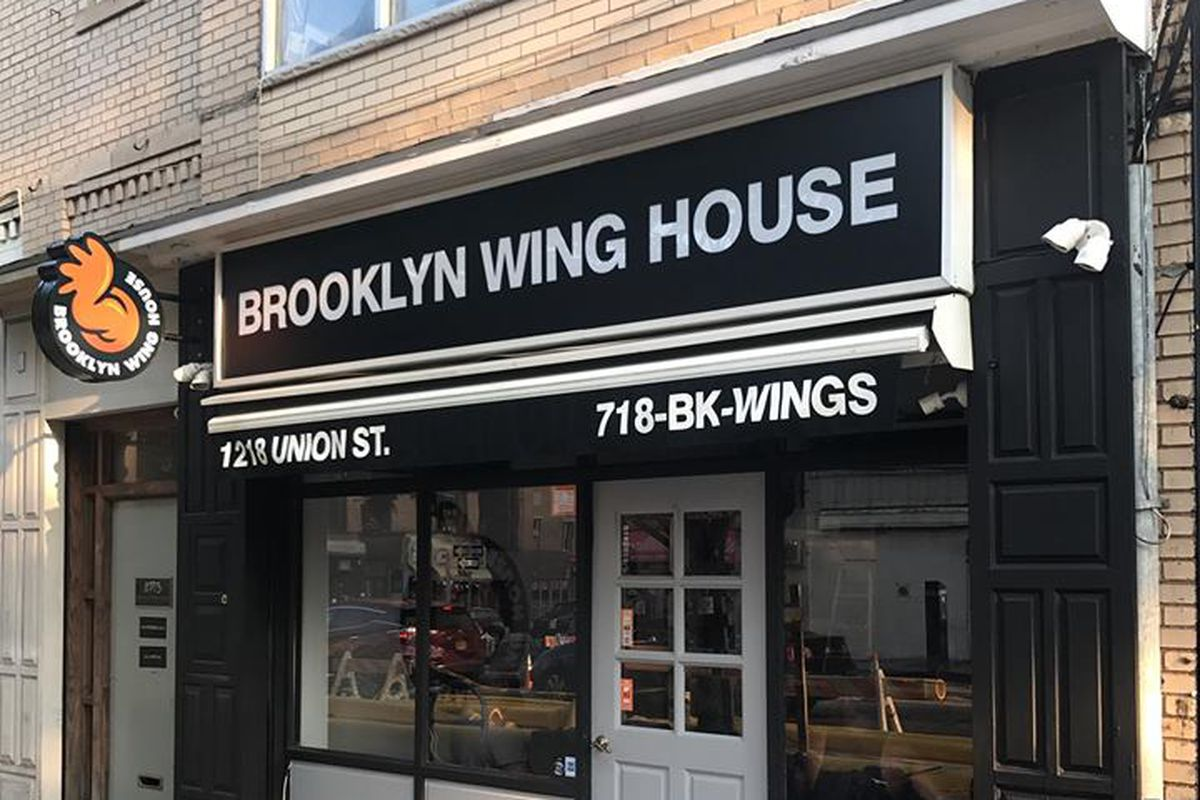 Crown Heights Wings Restaurant Staffers Hospitalized After