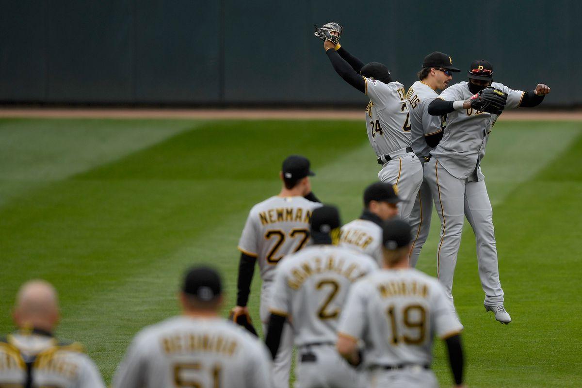 Pittsburgh Pirates v Minnesota Twins