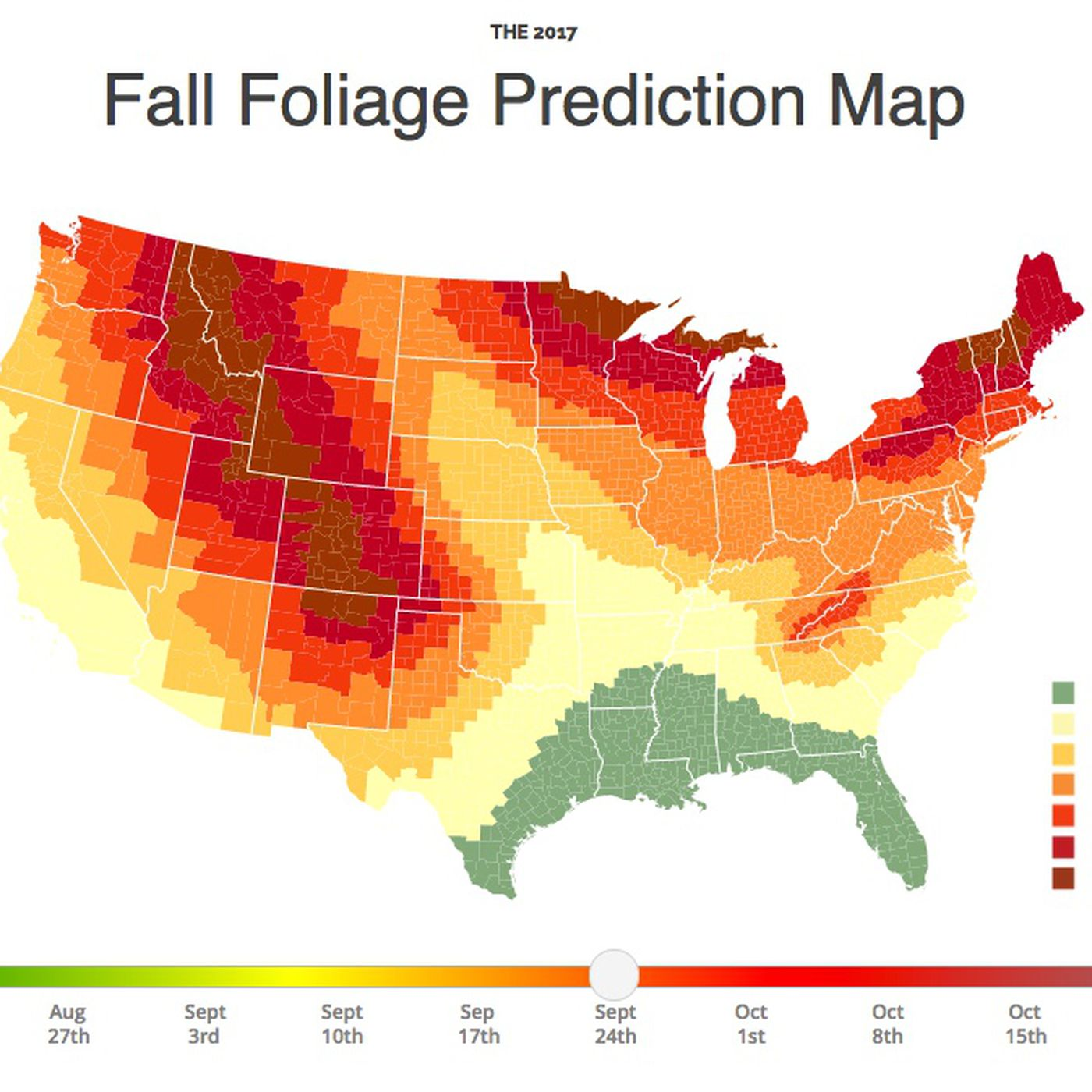 Fall foliage is here heres when you can expect it to peak where fall foliage is here heres when you can expect it to peak where you live vox geenschuldenfo Gallery