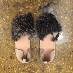 Brother Vellies sandals, $80