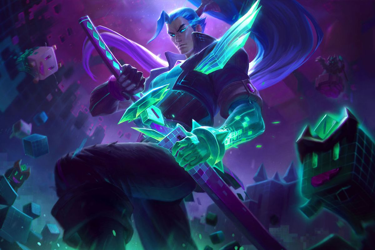 League of Legends patch 9 13 change list - The Rift Herald