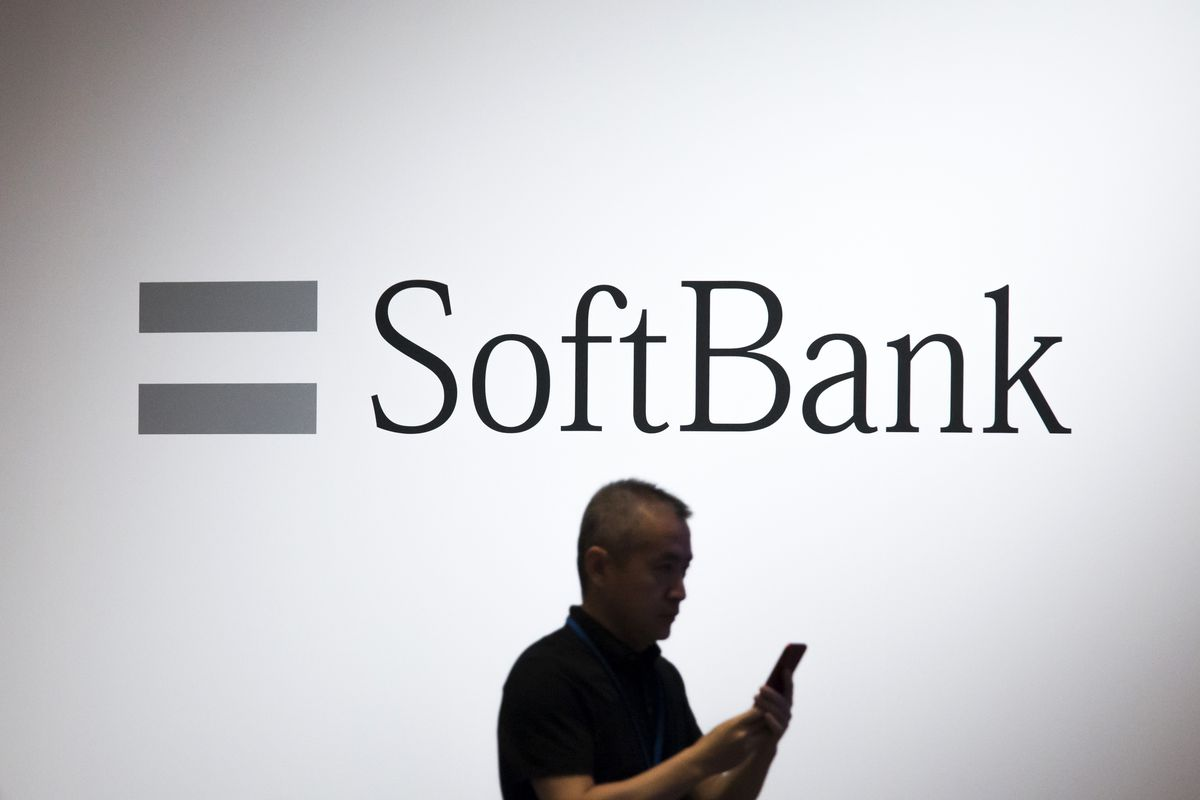 This is where SoftBank's $98 billion Vision Fund has invested so far
