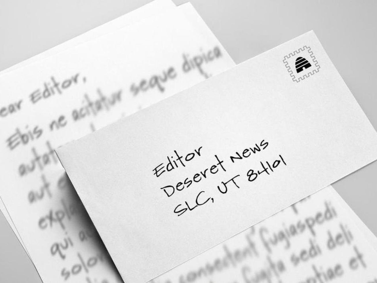 Letter: Too bad to be true?