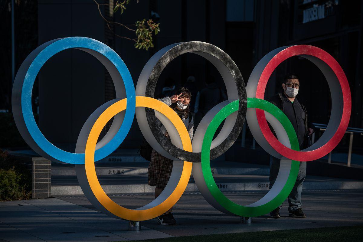 Tokyo 2020 Olympics Expected To Be Postponed Amid Ongoing Coronavirus Pandemic