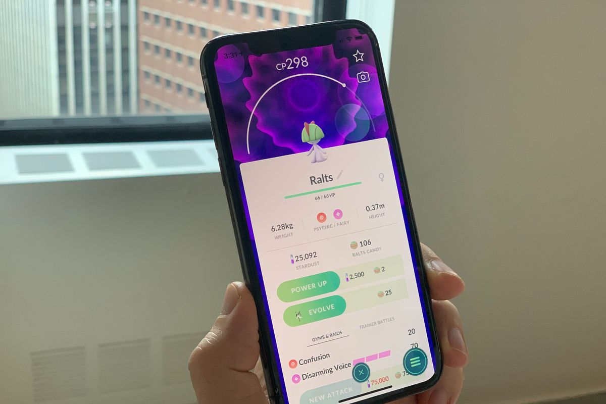Pokémon Go Ralts Community Day guide: start times, best
