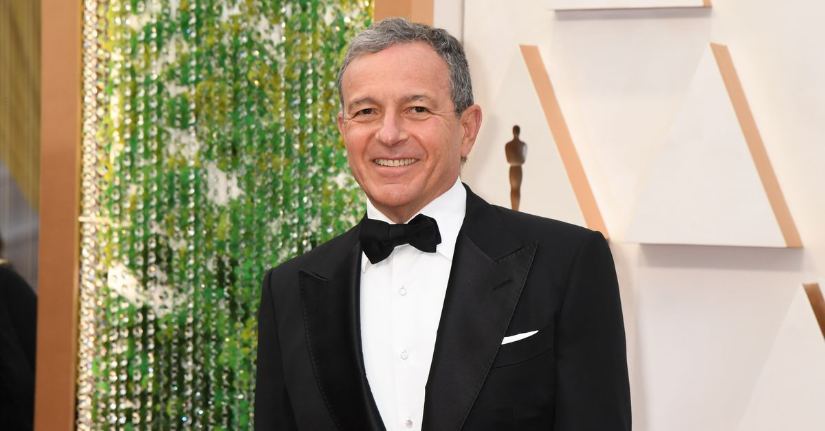 Disney CEO Robert Iger on the Streaming Wars, ESPN's Reset, Jimmy Kimmel's First Year, and 15 Years of Leadership Lessons