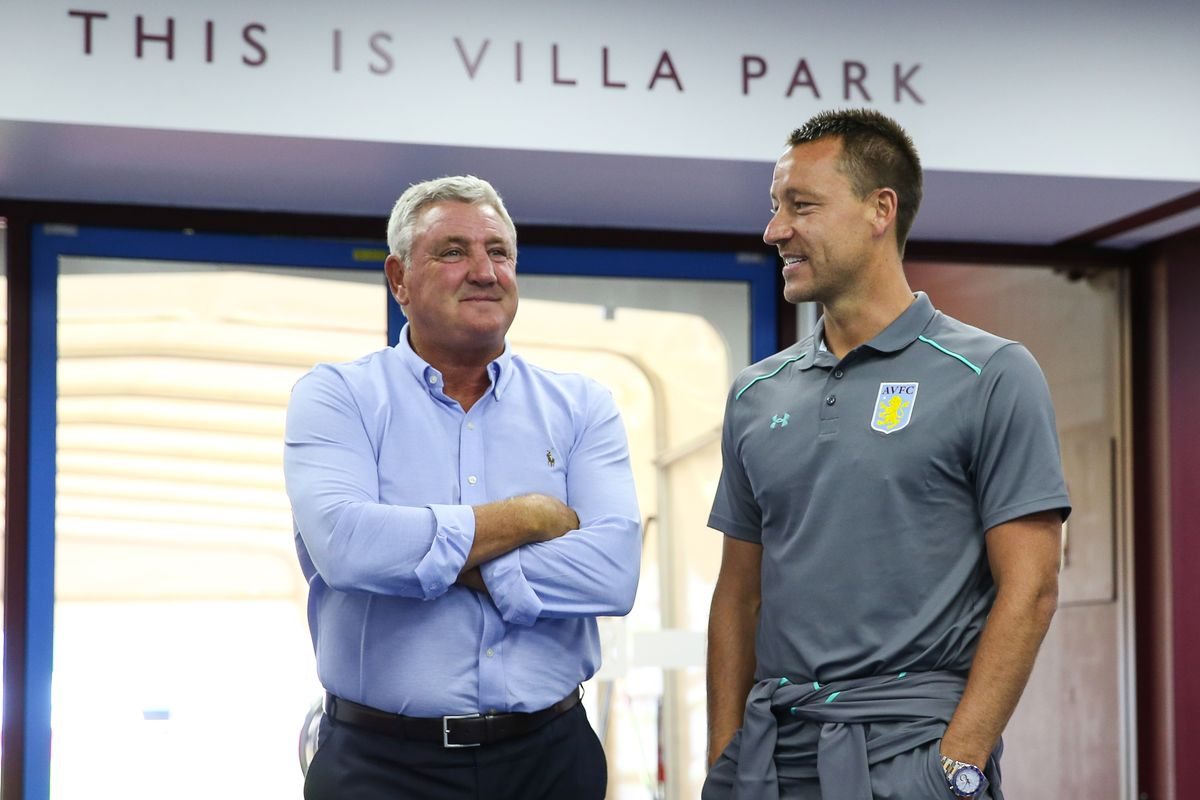 Claret And Banter >> Forget The Banter Villa S Summer Recruitment A Smart Gamble 7500