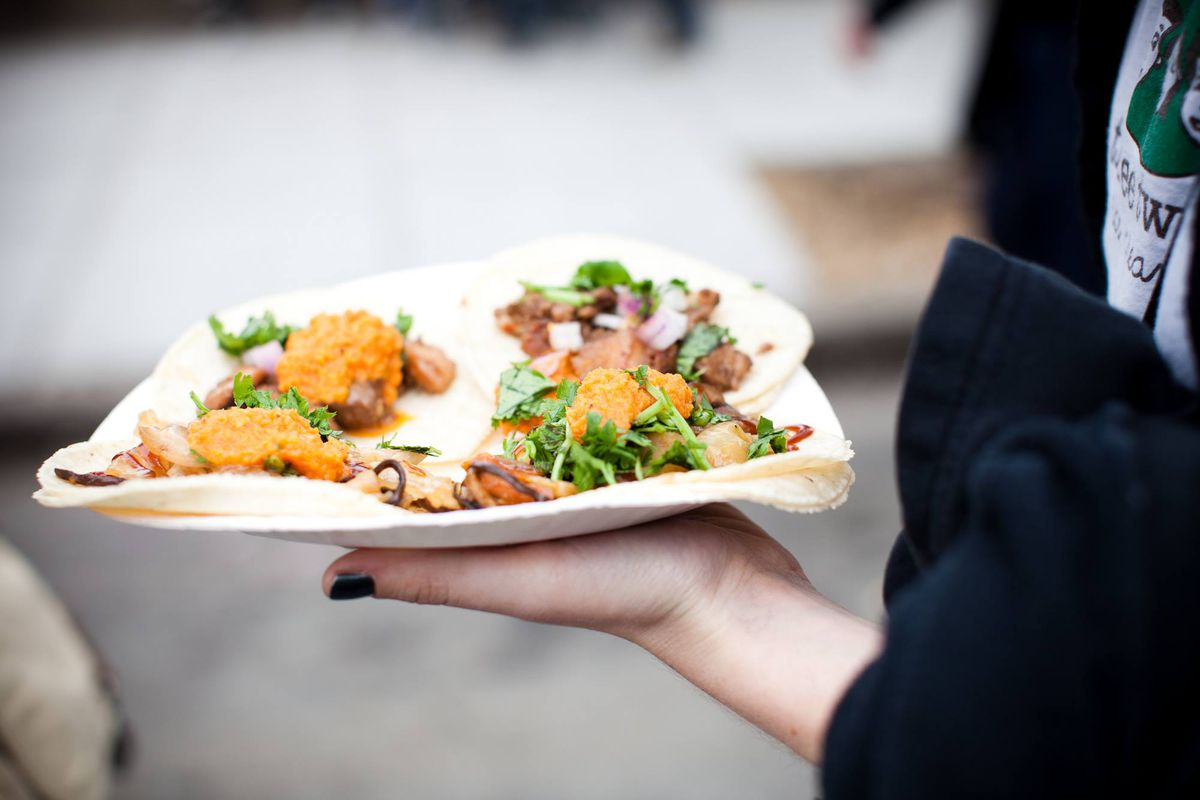 La Cocina\'s Street Food Festival Is Back, And Here\'s The Lineup ...
