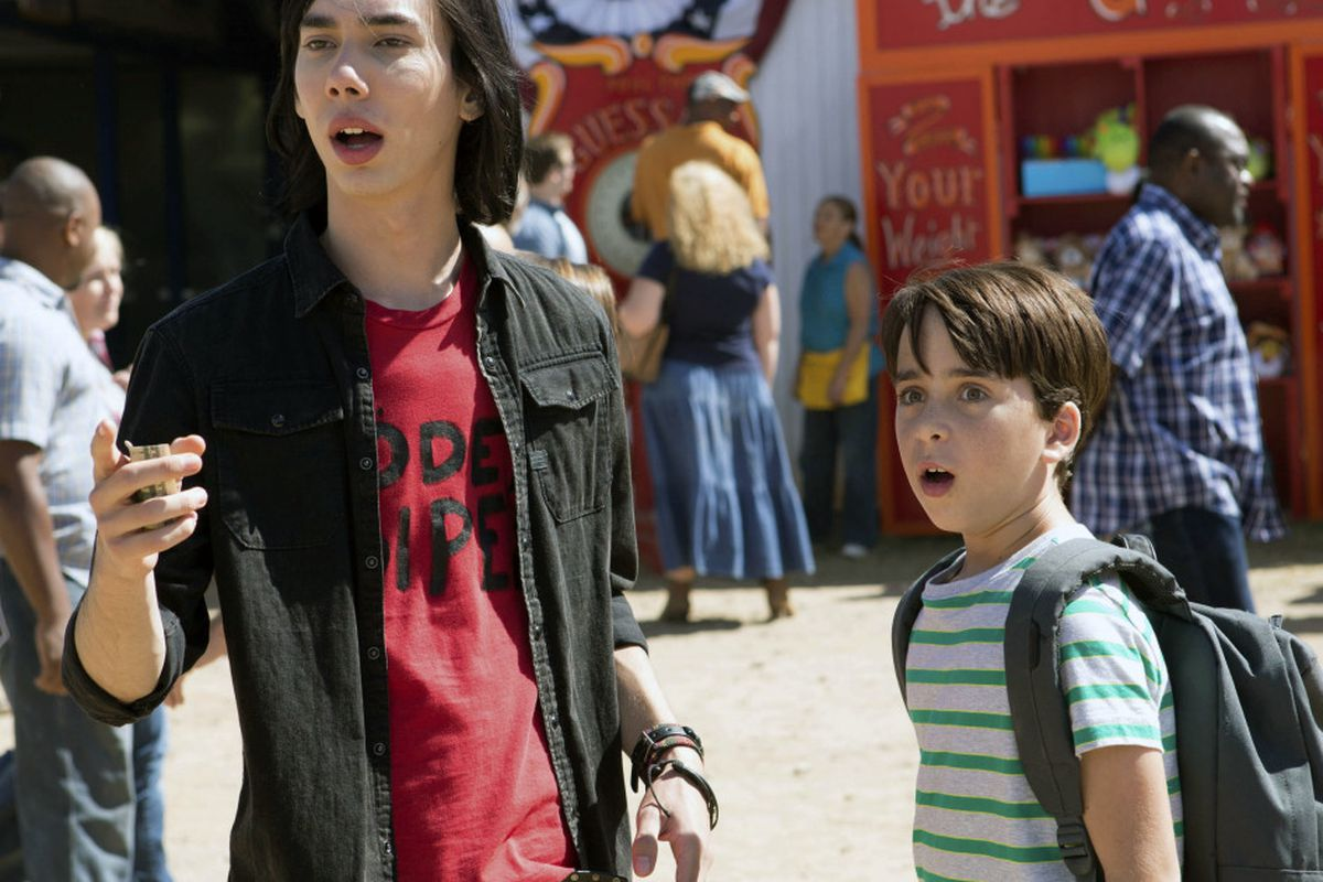 Wimpy Kid Team Gets Beat Up Over Casting Changes Chicago Sun Times