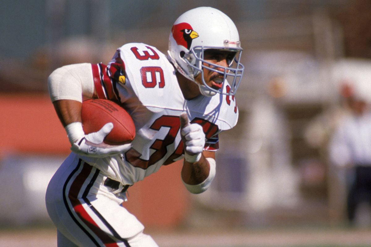 Vai Sikahema played with the Cardinals, Packers, and Eagles.