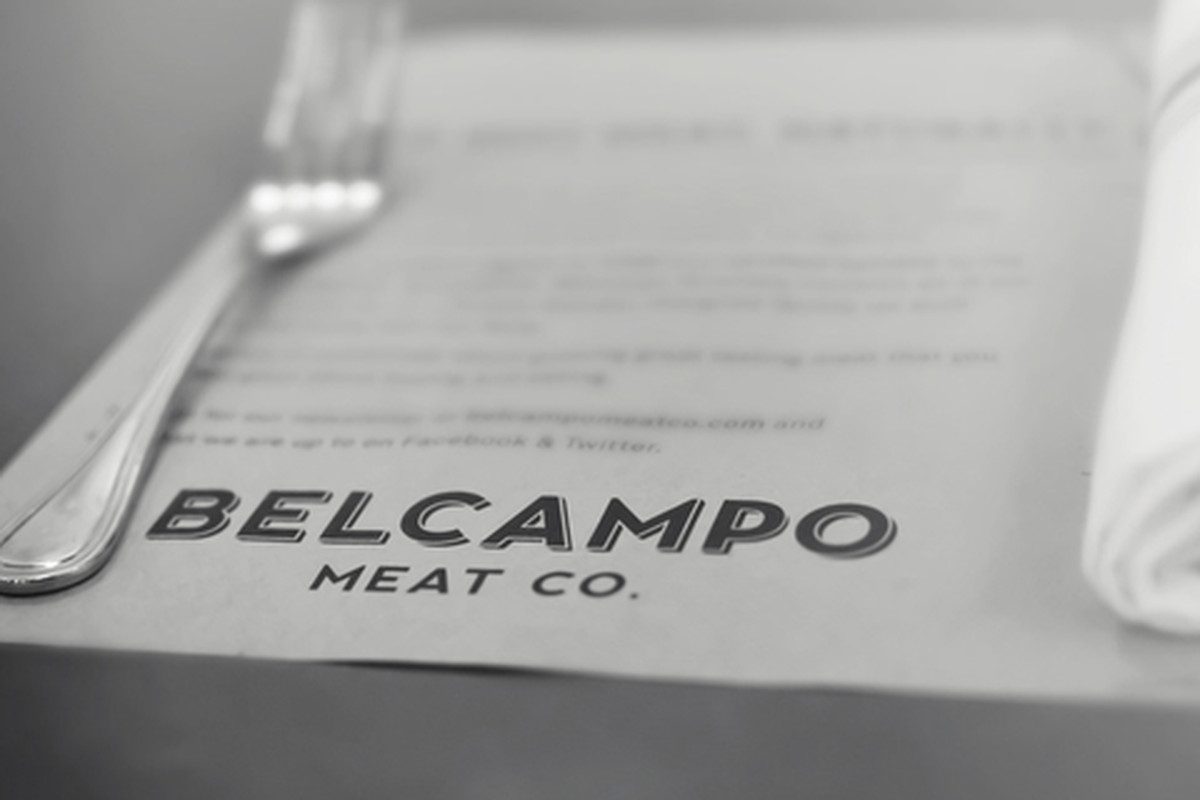 Belcampo Meat Co., Downtown.