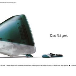 1998: iMac