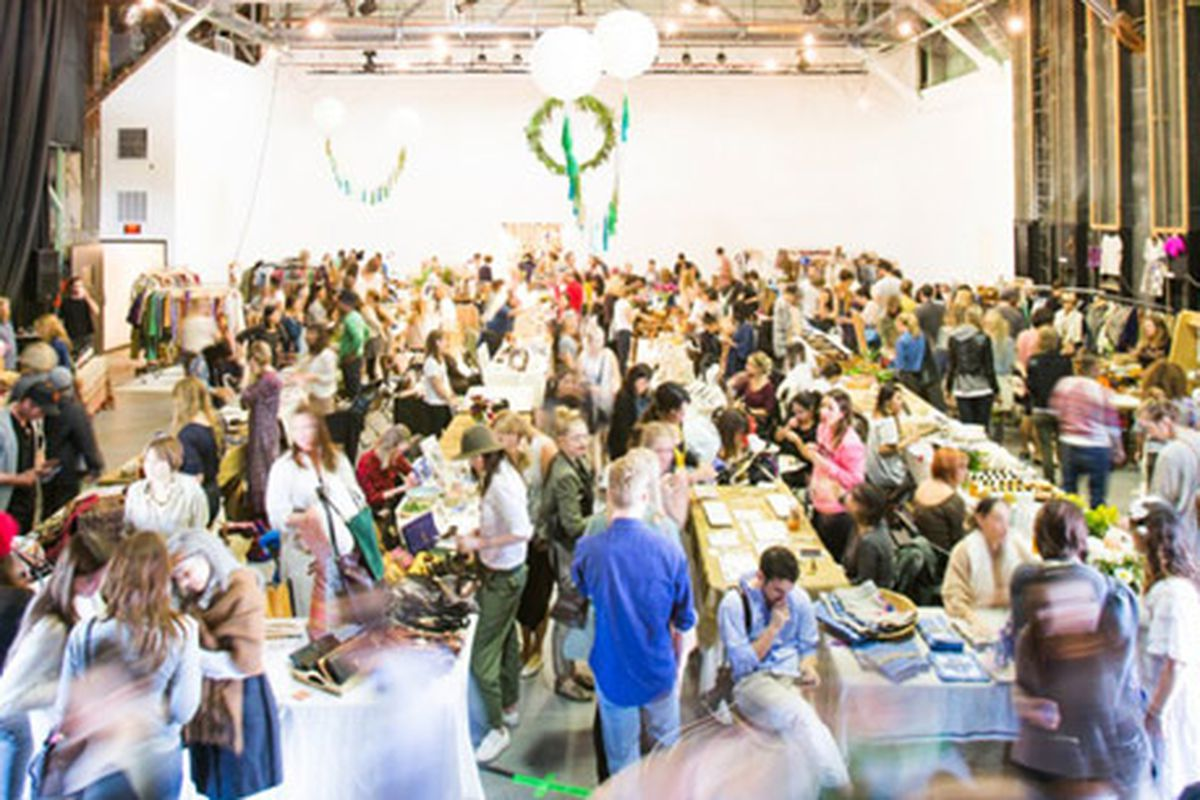 Indie marketplace echo park craft fair returns this for Craft fairs in louisiana