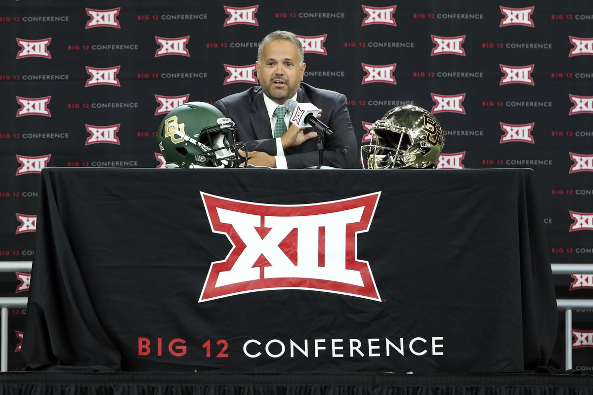 Matt Rhule S Press Conference What We Learned Our Daily