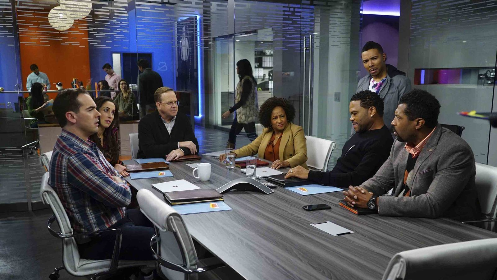 Black Ish Is The First Perfect Example Of How Tv Should