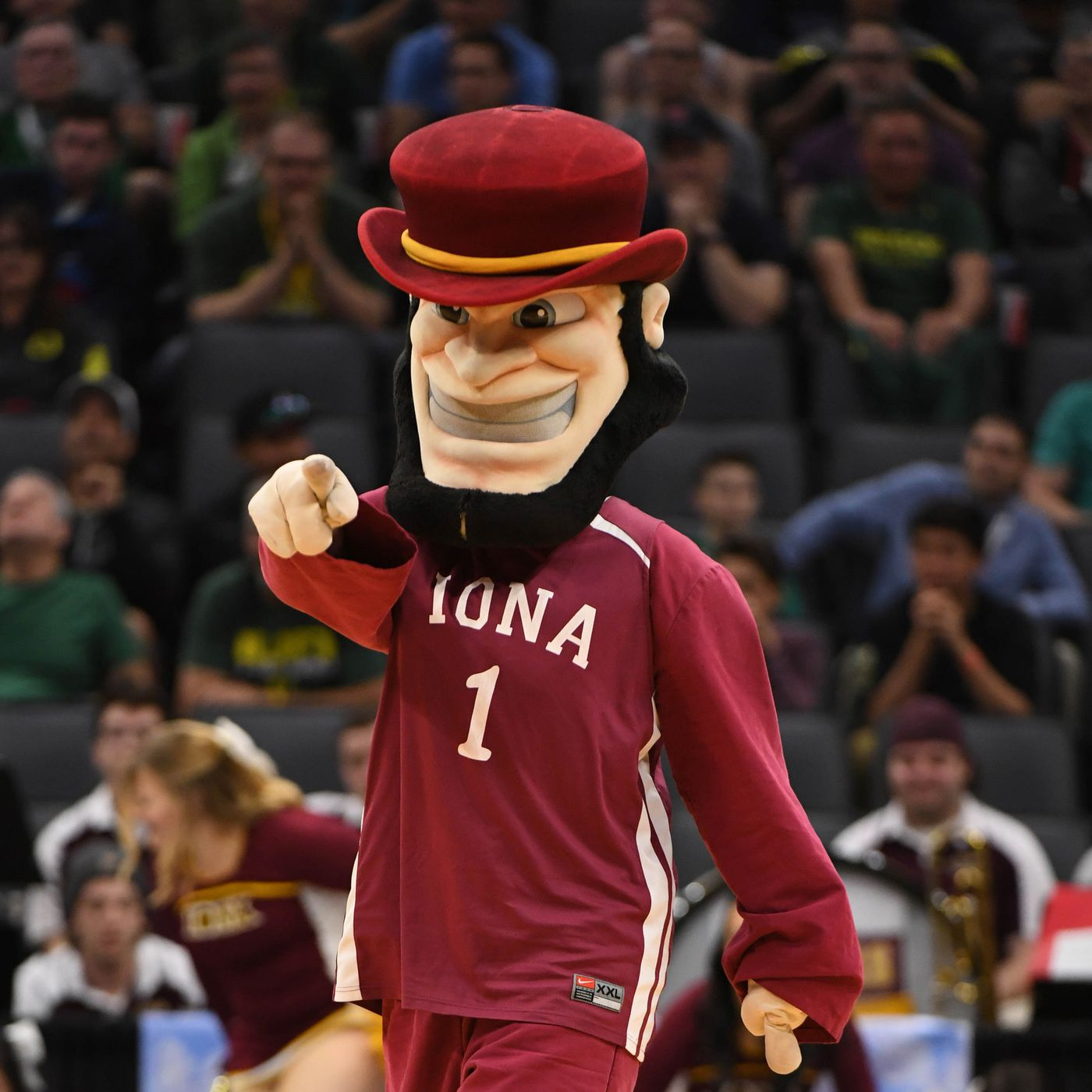 Syracuse Basketball Will Host Iona On November 14 Per Report Troy