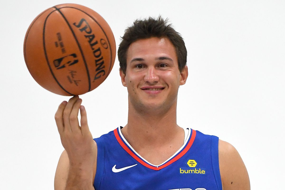 Los Angeles Clippers Media Day