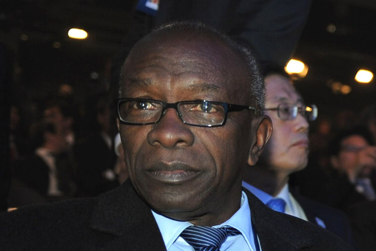 Ex-CONCACAF President Jack Warner is among those indicted