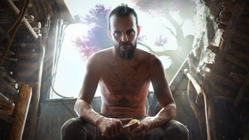 Far Cry New Dawn S Fatherhood Themed Story Is Terrible Polygon
