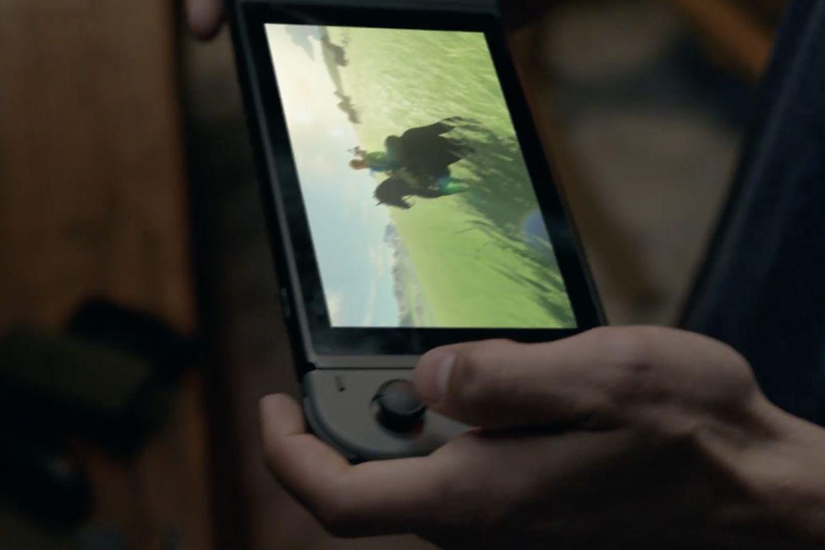 Nintendo Switch gallery