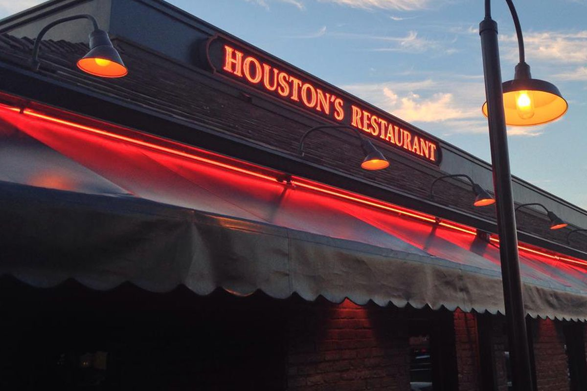 Wave goodbye to Houston's Metairie location.
