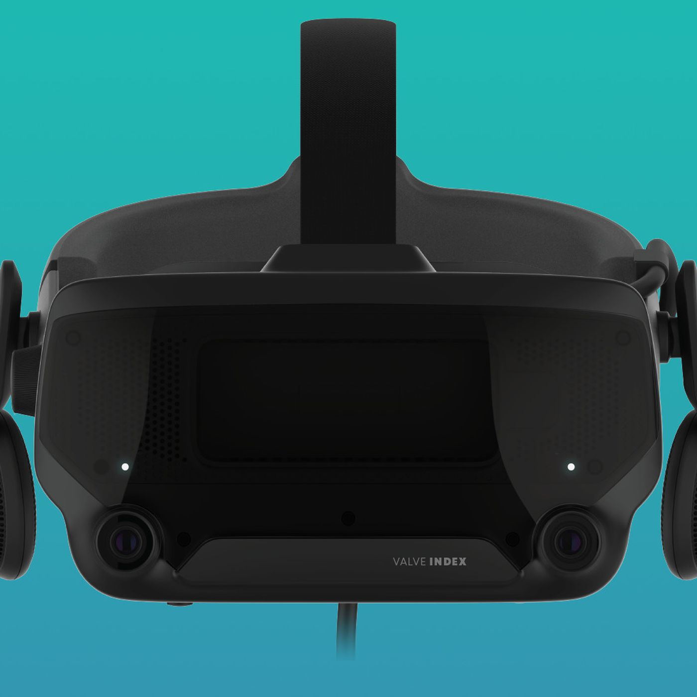 Valve's Index VR headset will ship this June, with preorders