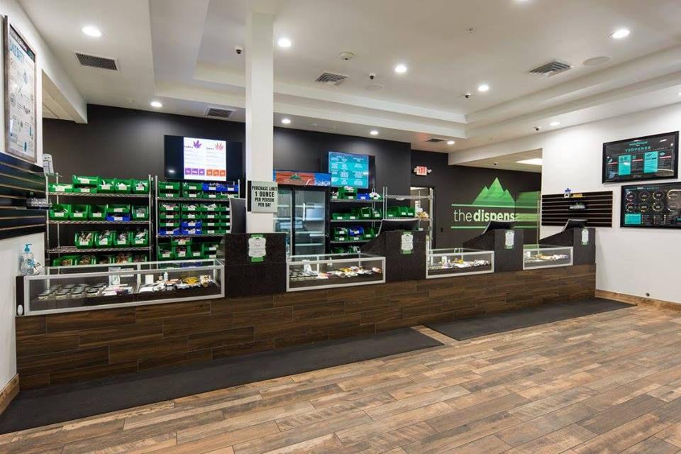 25 Places To Buy Edible Marijuana in Las Vegas - Eater Vegas