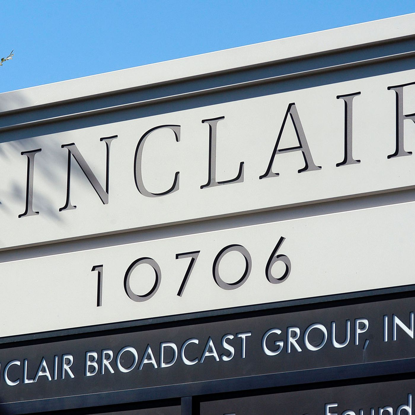 Sinclair, the pro-Trump, conservative company taking over