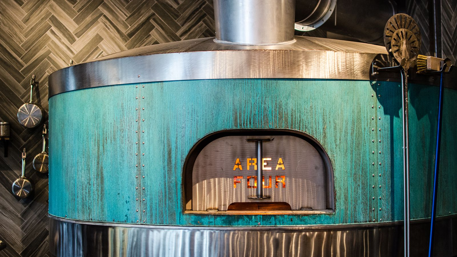 Hallelujah, Area Four Debuts Its New South End Location Today ...