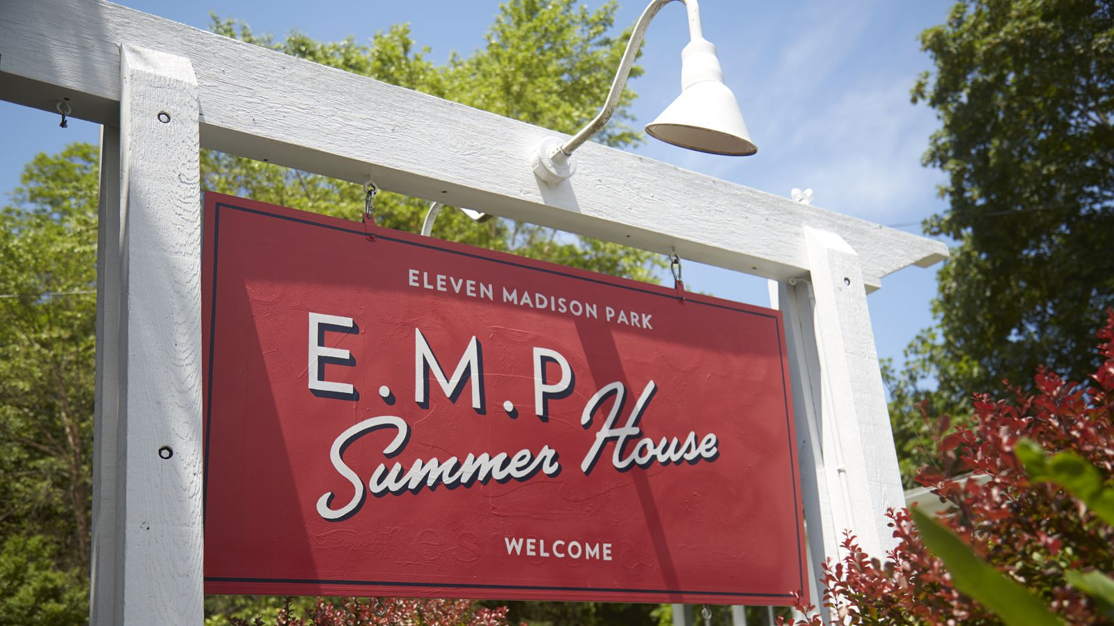 Inside the EMP Summer House, Where Fancy People Will Spend Their Weekends
