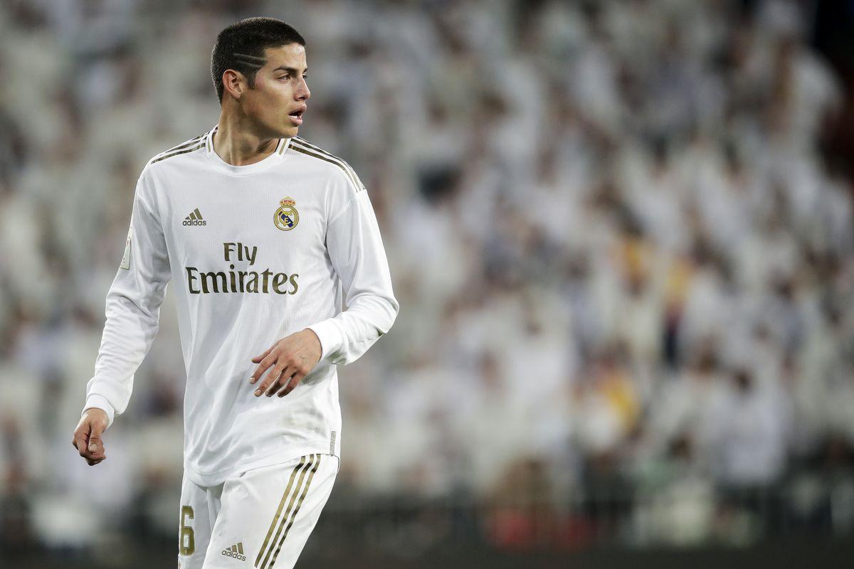Real Madrid v Real Sociedad - Spanish Copa del Rey