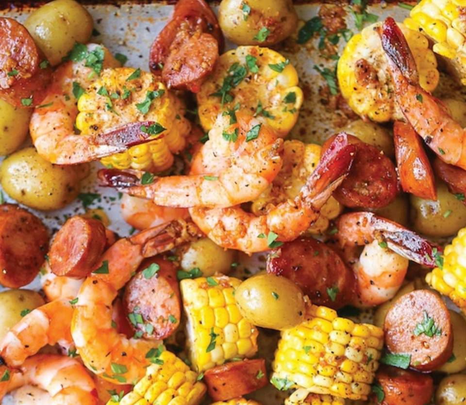 frogmore low country boil