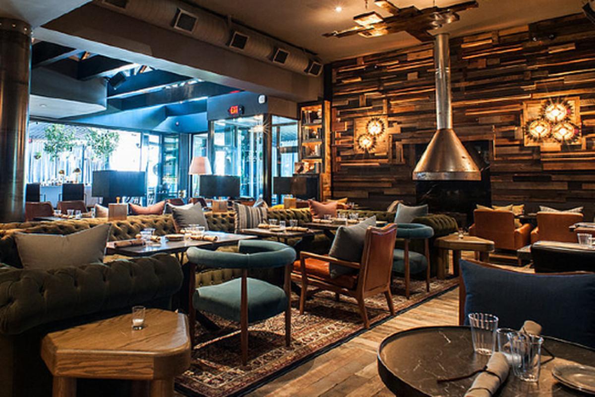 Hyde Kitchen + Cocktails
